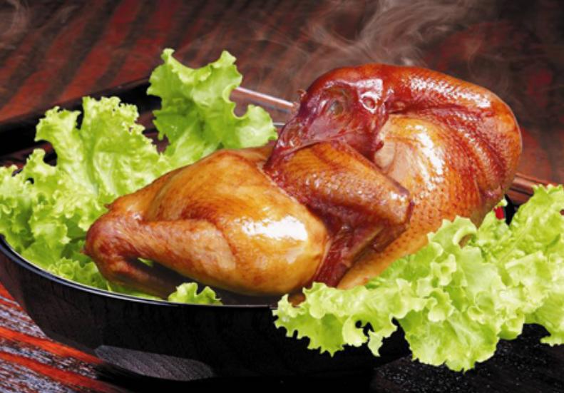 常见的烤鸡翅做法(三)