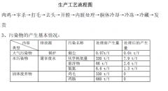 民和食品突发环境污染事故应急预案(综合)